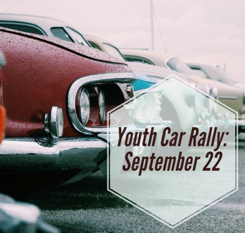 Youth Car Rally