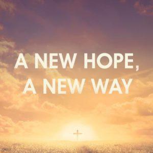 1. A New Hope
