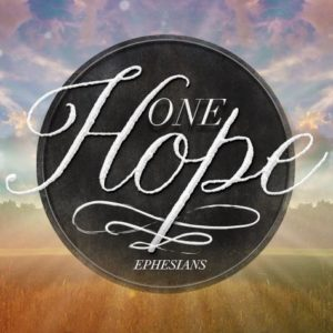 3. One Hope: Hope for the Lost
