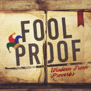 4. Fool Proof: Who Are You Hanging Out With?