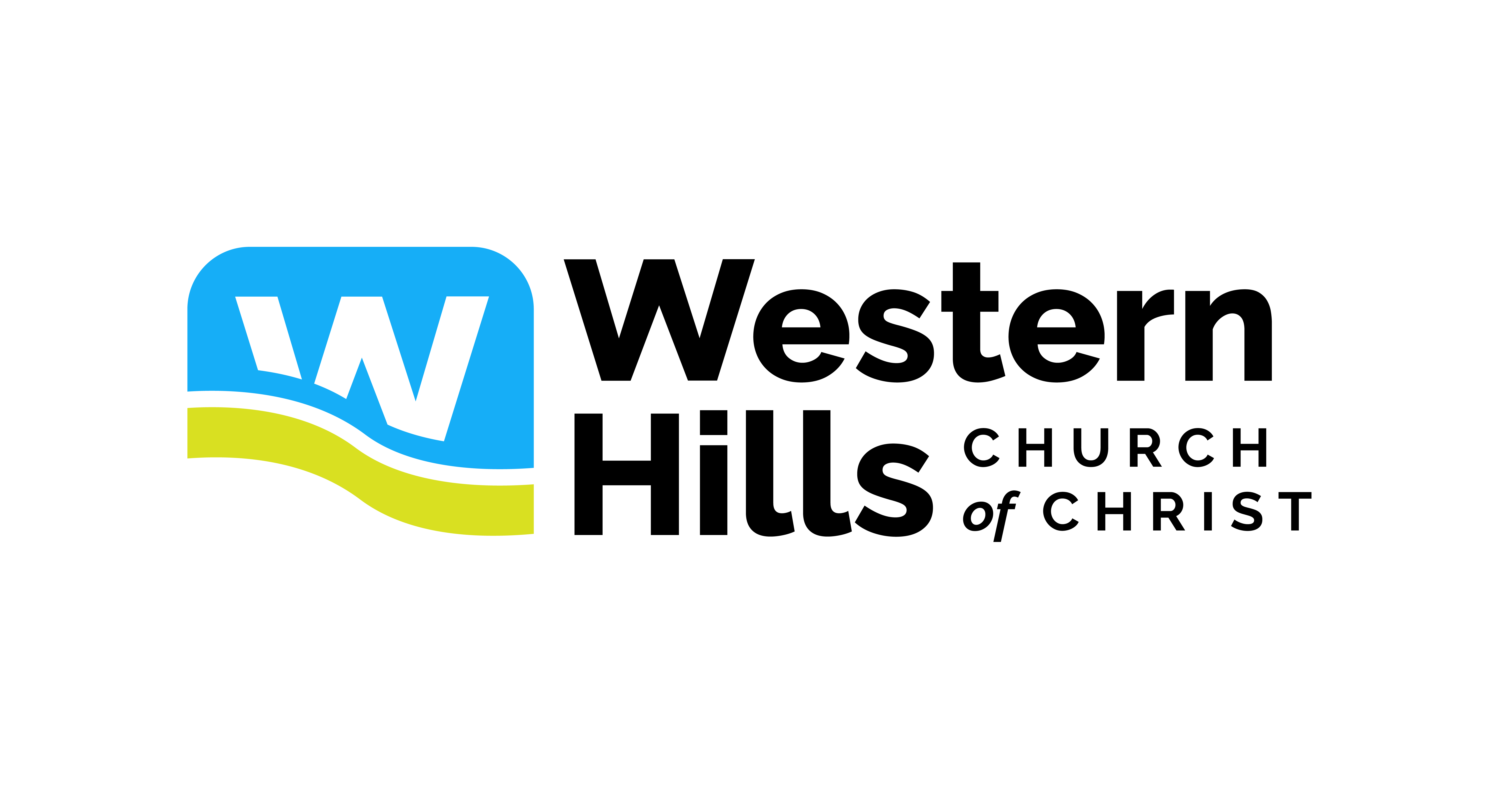 Logo and Online Service Title