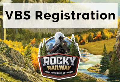 VBS Registration