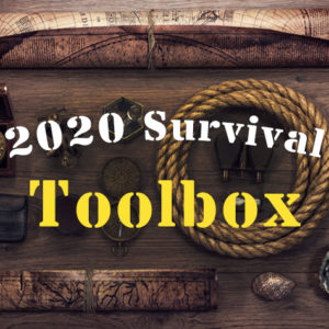 3. 2020 Survival Toolbox: Humble Self-Awareness