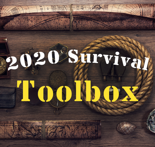 1. 2020 Survival Toolbox: Navigating the Times