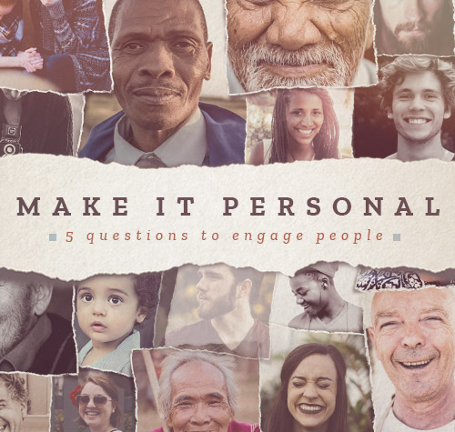 5. Make It Personal: Do You Know What I Can Do?