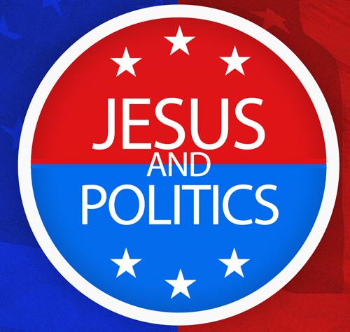 3. Jesus & Politics: Which Kingdom?