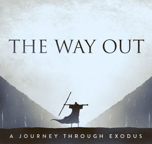 5. The Way Out – God's Power and Judgment