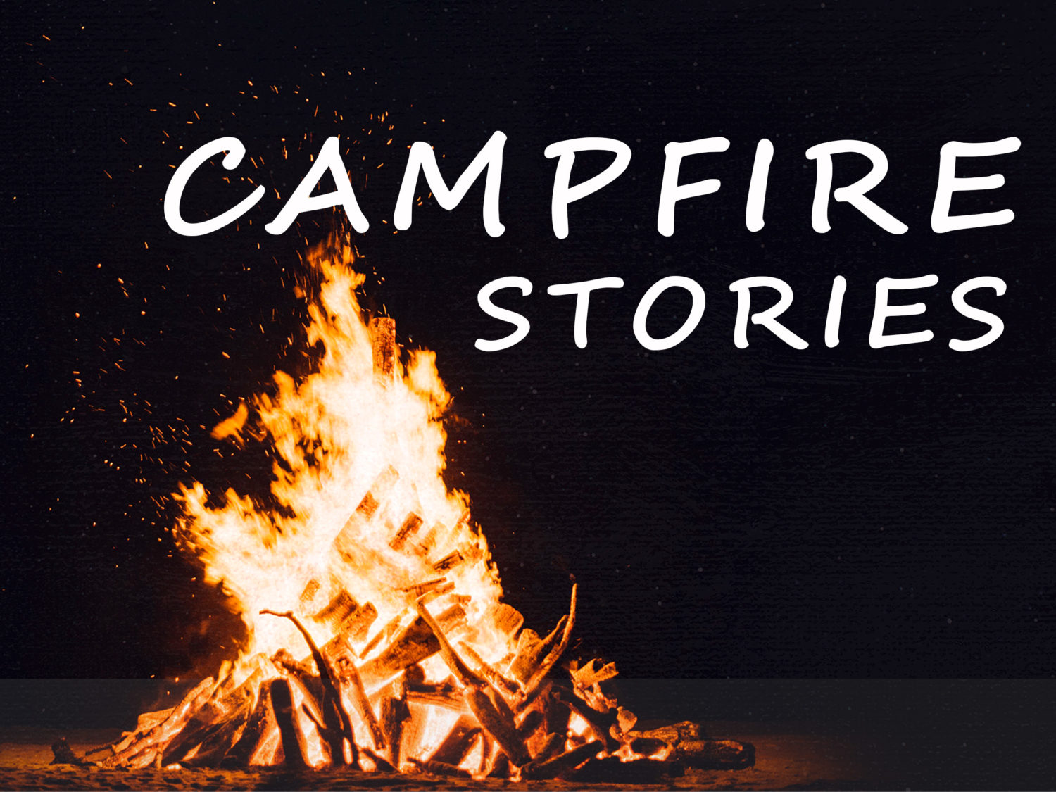5. Campfire Stories – Outnumbered!